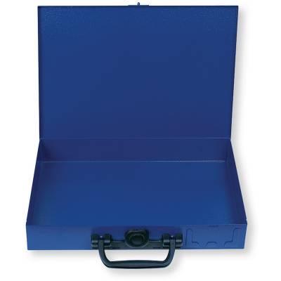 Стальний ящик 330х230х60 мм