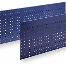 Плити перфоровані з листової сталі