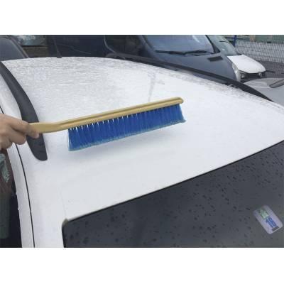 Щітка для змітання снігу з автомобіля, 50 см