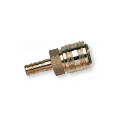 Швидкороз'ємна латуна муфта зі з'єднанням для шлангу