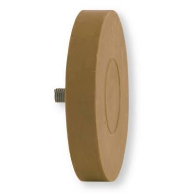 Диск для видалення наліпок , двостороннього скотча, залишків клею з поверхні авто  90 мм Berner