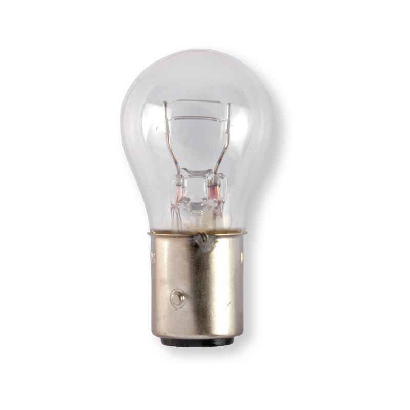 Лампи розжарення, BAZ15d