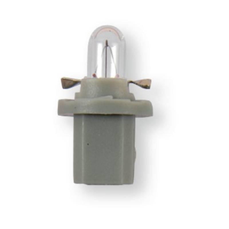 Лампи розжарення з пластиковим цоколем B8.5d