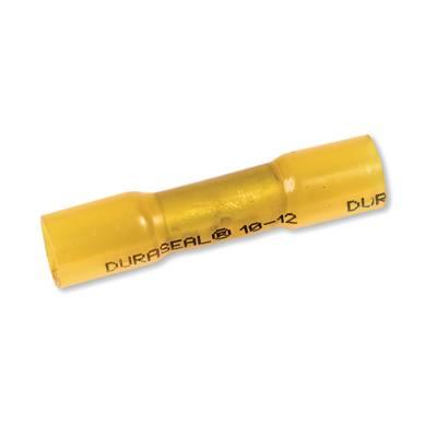 Конектор термоусадочный,желтый 4-6 mm²