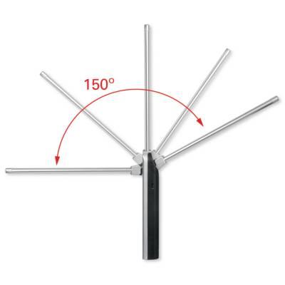 Інспекційний led ліхтар для СТО Berner Lux Slim