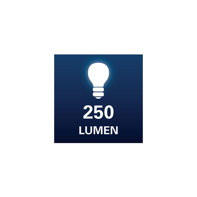 Акумуляторний налобний ліхтар (2+1)