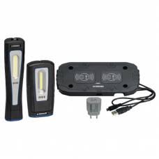 Набор Аккумуляторных LED ламп Berner Wireless X-Lux