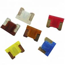Набір запобіжників Micro (Super-Mini) 5-25 A