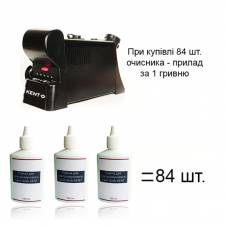 Комплект для ультразвукового очищення кондиціонерів Kent