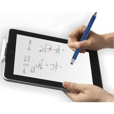 Столярний олівець для роботи з сенсорними екранами