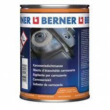 Герметик для кузов під кисть Berner 1.2 кг