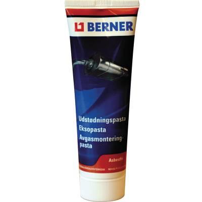 Монтажна герметизуюча паста для вихлопних систем Berner, 140 г