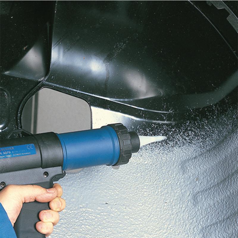 Герметик розпиляємий для кузова автомобіля