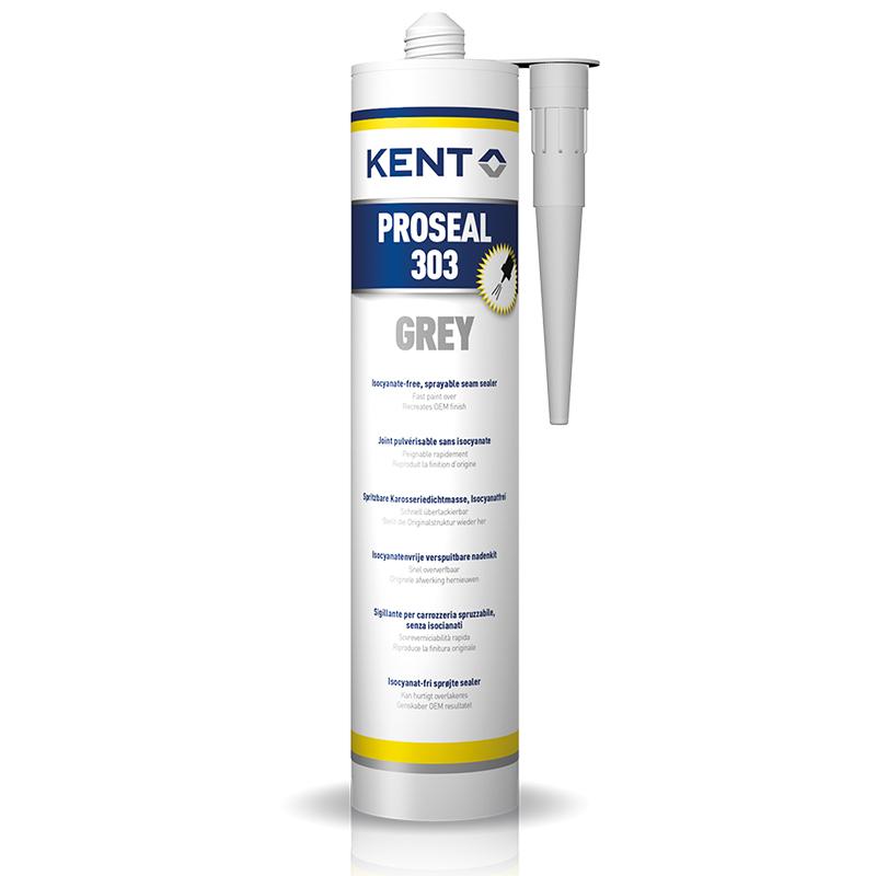 Розпиляємий герметик для кузова Kent Proseal 303, 290 мл