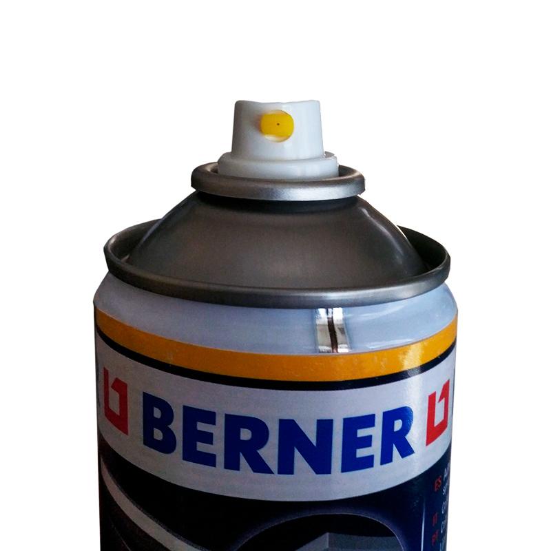 Аерозольний клей Berner 400 мл
