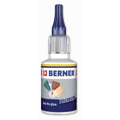 Супер клей Berner, 20 г