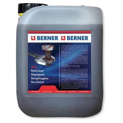 Проникаюче мастило з молібденом Berner
