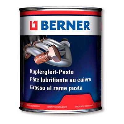 Мідне високотемпературне мастило Berner