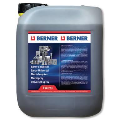 Універсальне мастило S6+ Berner