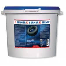 Монтажна паста для шин Berner, 5 кг