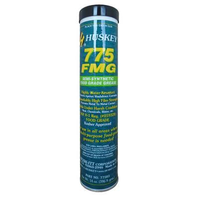 Смазка з харчовим допуском HUSKEY 775 FMG, 400 г