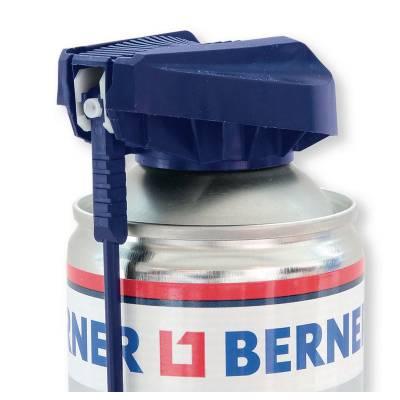 Очисник електричних контактів Premium Berner 400мл