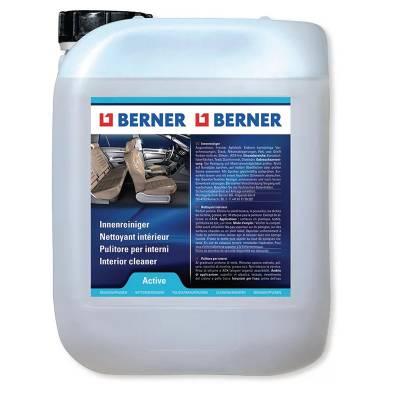 Очисник салону активний Berner
