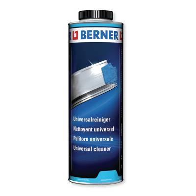 Очисник поверхонь, що склеюються Berner 1000 мл