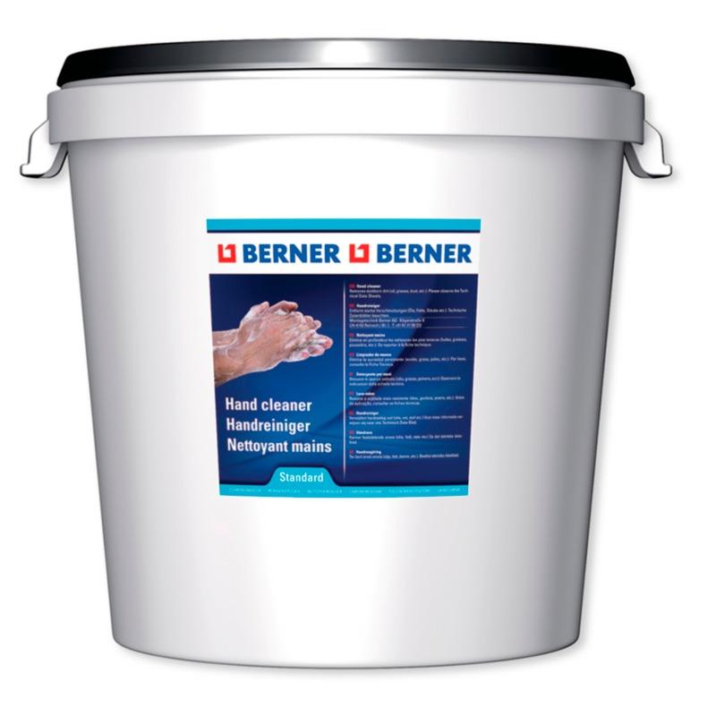 Очисник для рук стандартний Berner