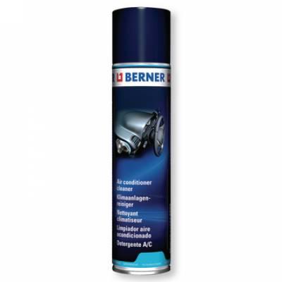 Очисник для кондиціонеру Berner, 250 мл