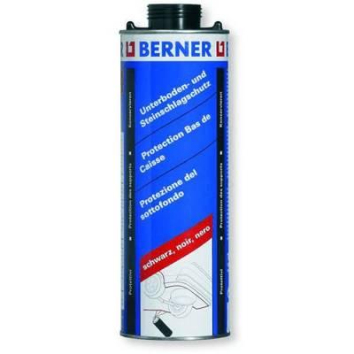 Антикорозійне покриття для захисту кузова Berner, 1000 мл