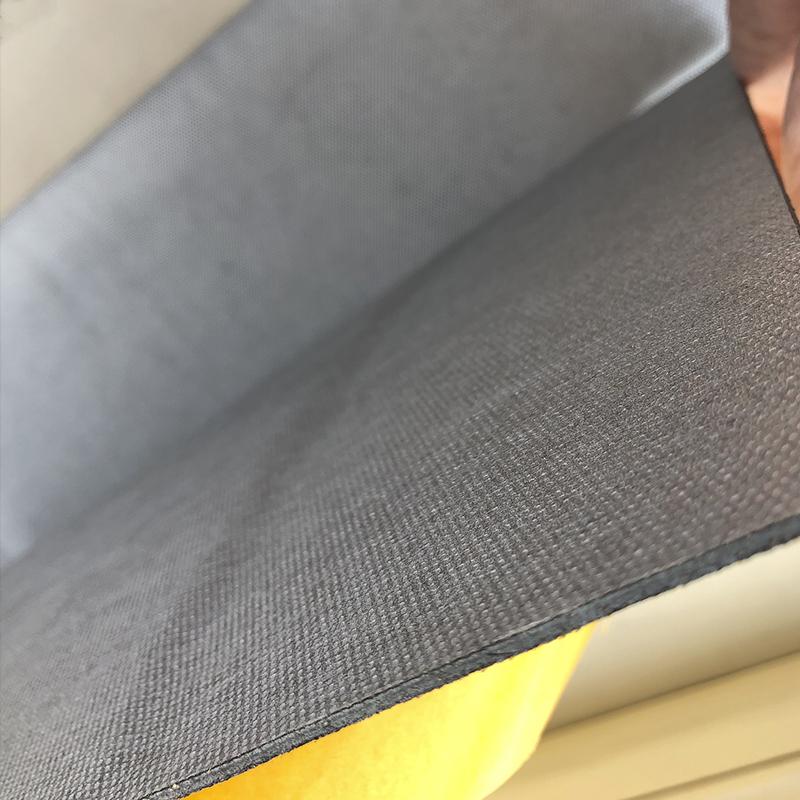 Самоклейкі шумоізоляційні пластини