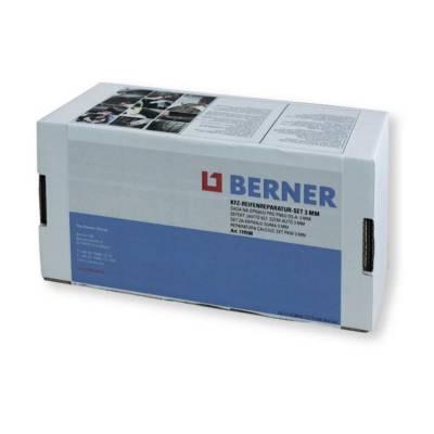 Комплект для ремонту шин Berner