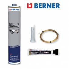 Комплект для заміни скла автомобіля Premium Berner