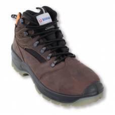 Робочі шкіряні черевики  S3 Berner