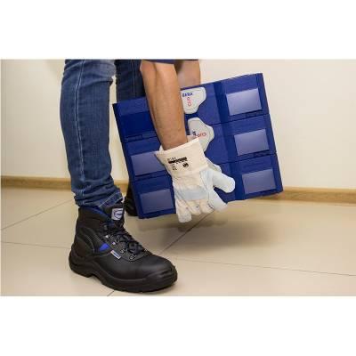 Робочі черевики BASIC 3 S3