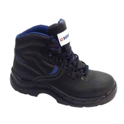 Робочі шкіряні черевики BASIC 3 S3
