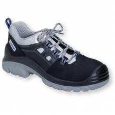 Робочі черевики шкіряні Sportive S3 SRC Berner
