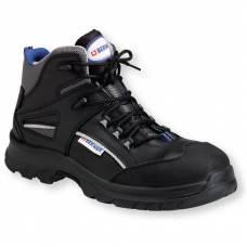 Робочі шкіряні черевики преміум-класу, S3 ESD Berner