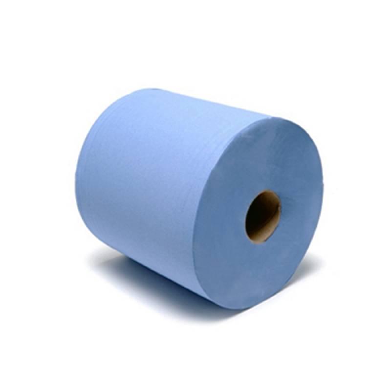 Папір очисний Berner 3-х шаровий, 38х38 см