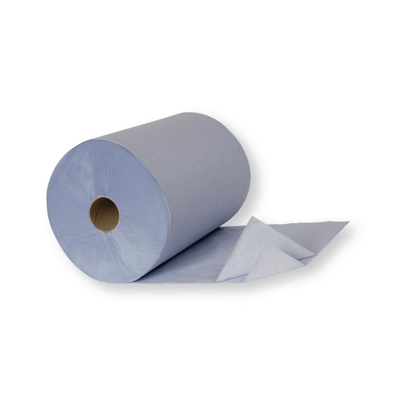 Папір очисний 2-х шаровий, 38х22 см