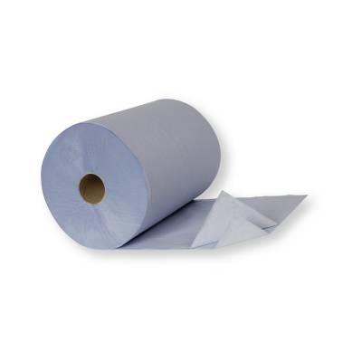 Папір очисний 2-х шаровий, 36х22 см