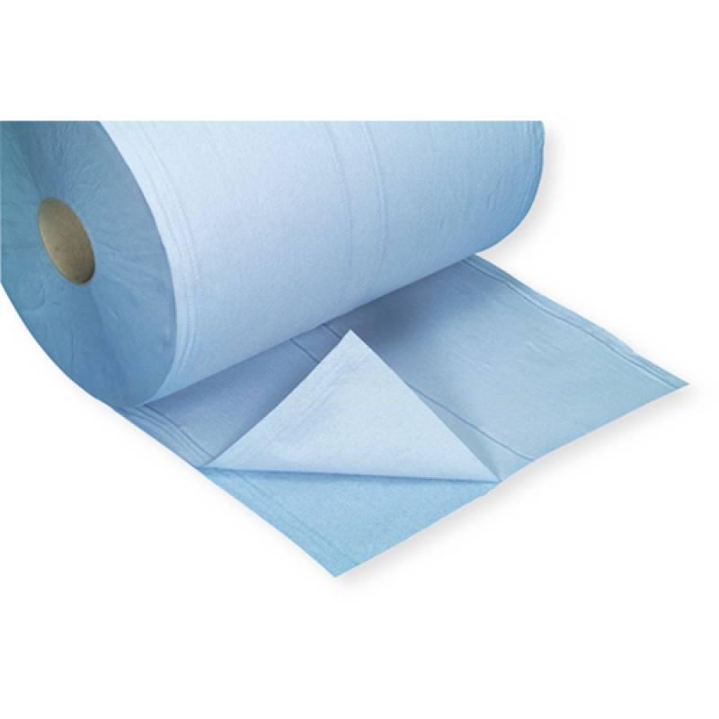 Папір очисний Berner 2-х шаровий, 38х36 см