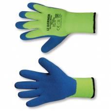 Зимові робочі рукавиці механіка