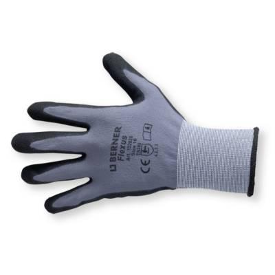 Нітрилові рукавиці Flexus