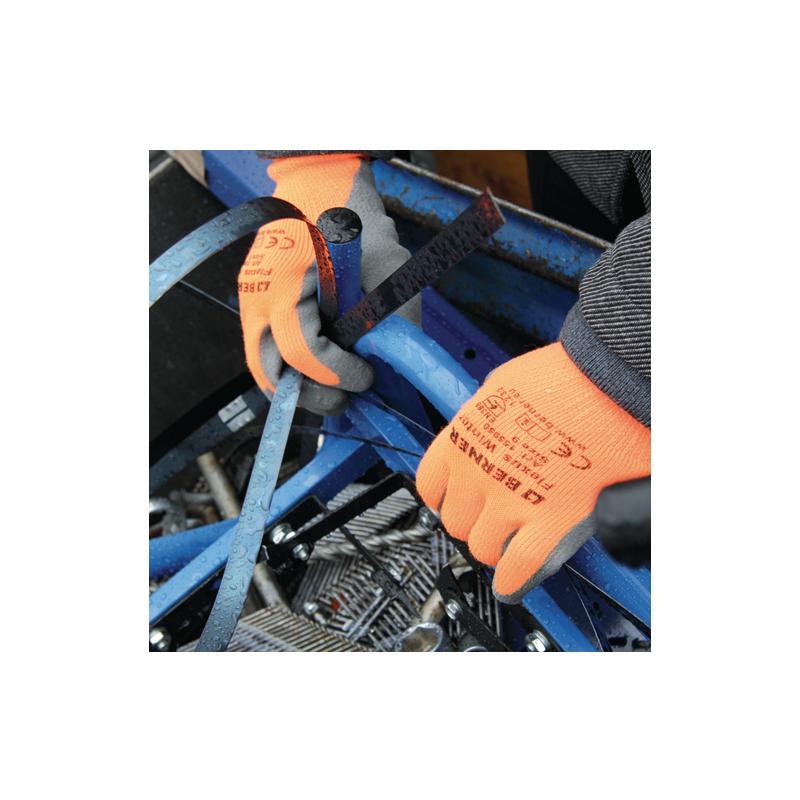 Зимові робочі рукавиці Flexus