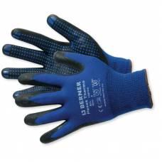 Теплоізоляційні рукавиці з нітрилової піни Flexus Thermo Berner