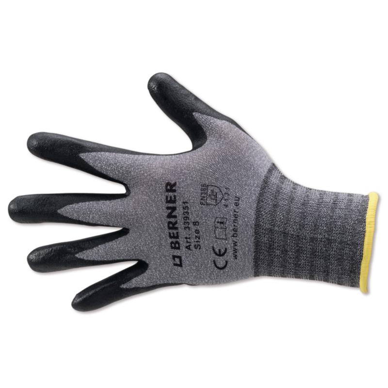 Захисні рукавиці Flexus Wave