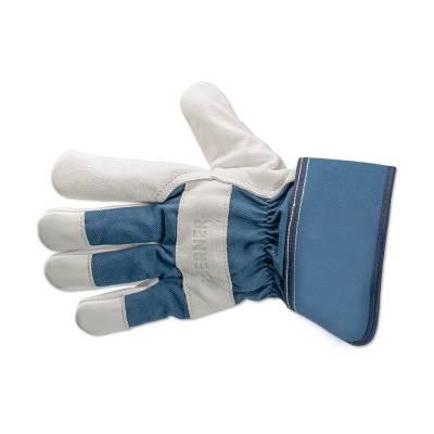 Шкіряні рукавиці Premium