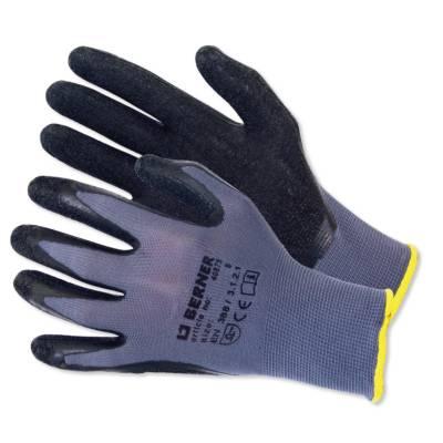 Захисні рукавиці для механіка Berner